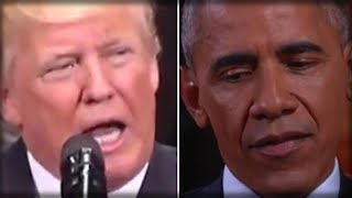BREAKING: OBAMA IS CRYING LIKE A BABY AFTER WHAT TRUMP JUST DID TO HIS SIGNATURE ANTI-COAL DEAL