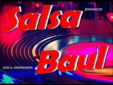 ALIMENTAME SALSA BAUL -PAQUITO ACOSTA