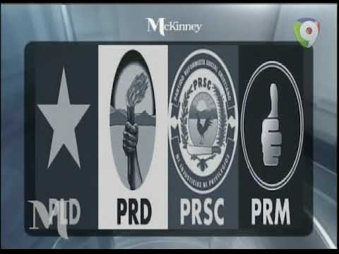 Dr. José Aquino explica la corrupción política en Rep. Dom. (4/4) - McKinney