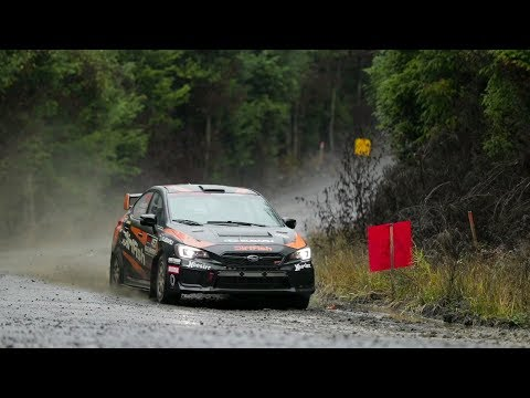 Straight Cut: Tour de Forest Rally 2018 - Episode 3.6