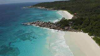 Dream Now... Experience Seychelles Later