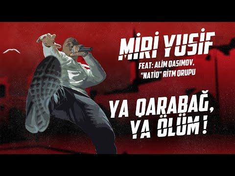 Miri Yusif ft. Alim Qasımov, \