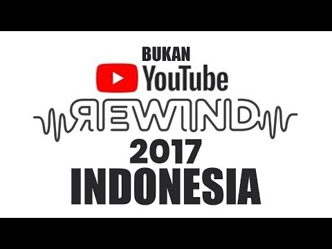 Download Youtube: Youtube Rewind Indonesia The Clickbait of 2017 - Jawaban Kalian 55