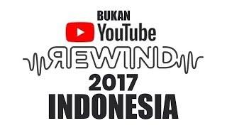 Youtube Rewind Indonesia The Clickbait of 2017 - Jawaban Kalian 55