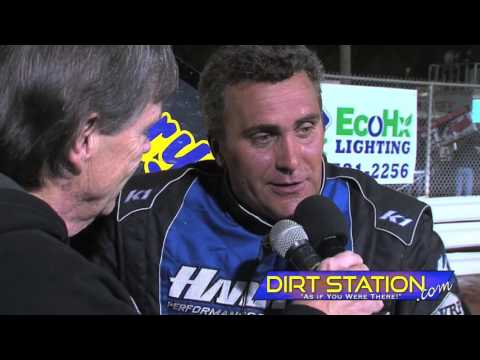 March 18, 2016 Williams Grove Speedway Highlights