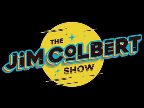 The Jim Colbert Show - Rauce Being Attacked by an Excelsior K9