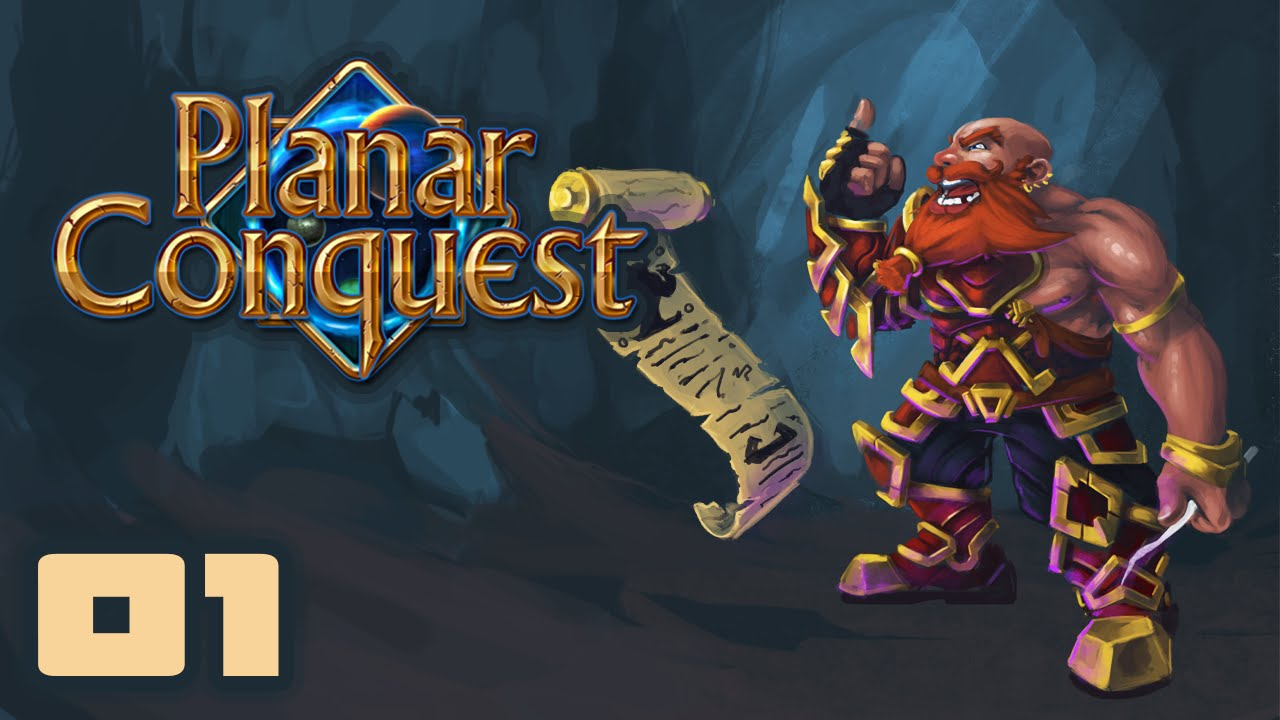 Image result for Planar Conquest