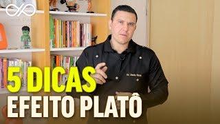 ⭕ 5 DICAS para PERDER peso com a DIETA LOW CARB - Denis Pires Nutricionista