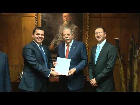 Se conectará Tamaulipas al gasoducto marino más importante de América