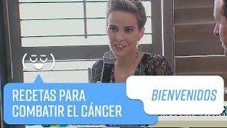 Javiera Suárez lanza su libro   Bienvenidos