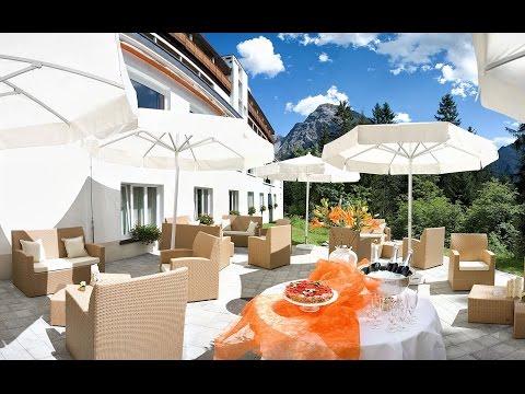 Sunstar Alpine Hotel Arosa | Hotelvideo Sommer