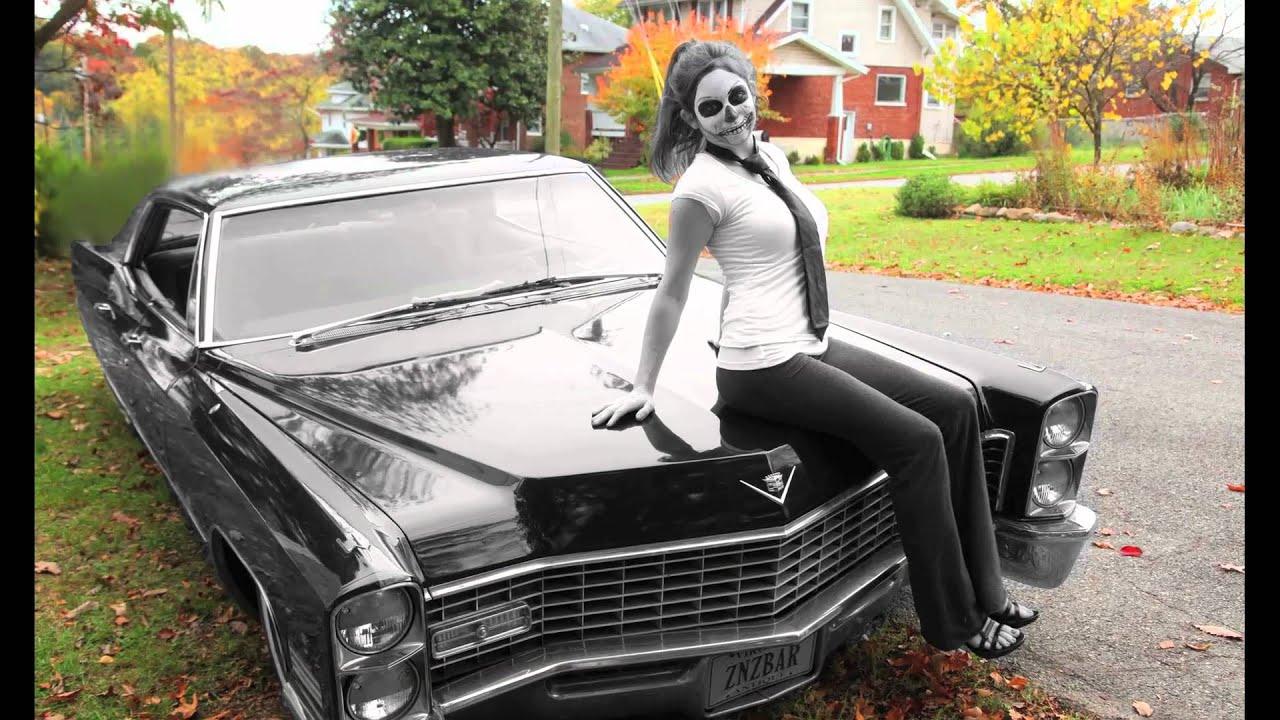 Rare '67 Cadillac for sale - YouTube
