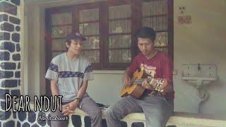 Still virgin - Dear ndut   bagaskuur (cover akustik)