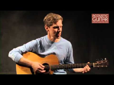 Songwriter's Guide to Chord Progressions Lesson from Acoustic ...