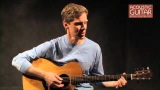 Songwriter's Guide to Chord Progressions Lesson from Acoustic Guitar