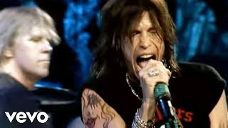 Aerosmith - Last Child