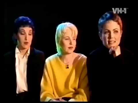 Go-Go's - Interview (VH1)