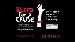 Hoxworth