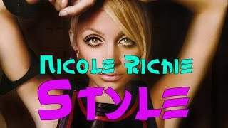 Nicole Richie Style Nicole Richie Fashion Cool Styles Looks