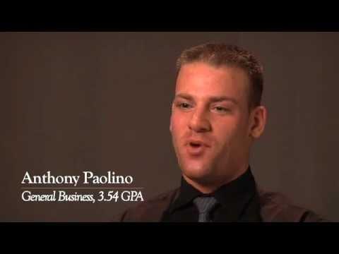 Student Success Stories | Commencement 2012