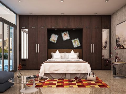 Cupboards design for bedroom /latest cupboard designs (AS Royal Decor)