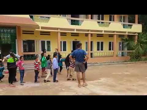 RSIS Big Build Vietnam: Play time  | Round Square
