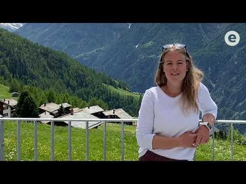 Lernendenprojekt 2020 - #LokaleErlebnisse - Gspon Tourismus