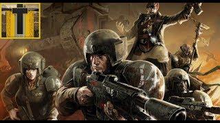 [1] Astra Militarum Campaign- Warhammer 40k: Gladius- Relics of War
