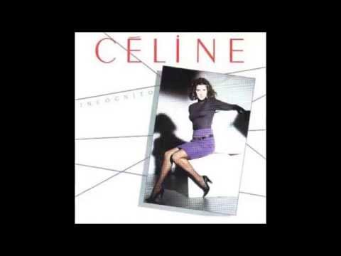 Celine Dion - Incognito (Instrumental) 1987