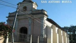 ¨ Un pedacito de cielo.mpg¨   San Antonio Huista Huehuetenango