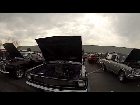 Amazing Cars at the JC Whitney Car Show 2015