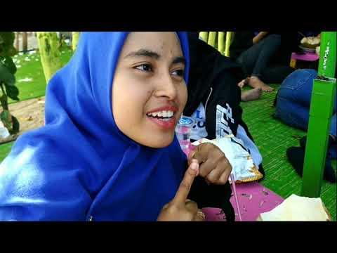 Goes to Balikpapan (KaltimPost)