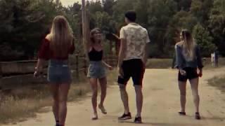 Lęk - Opium [Official Music Video]