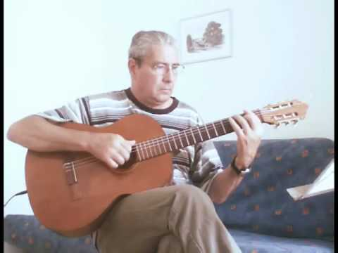 how to play layla on acoustic guitar