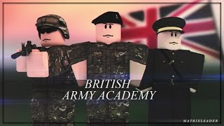 How To Enter Without Getting Killed By Turrets? | ROBLOX: British Army Academy