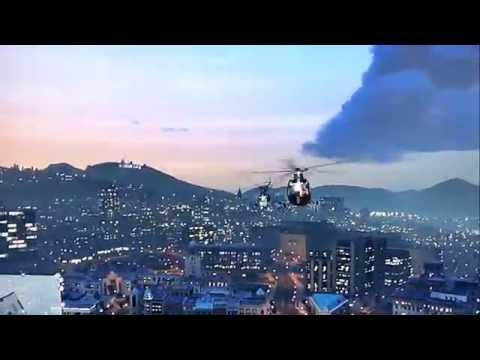 GTA Online #001 Kill im Apartment
