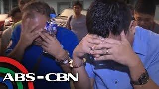 TV Patrol: 2 sa BIR, dawit sa pangingikil ng P800,000, arestado
