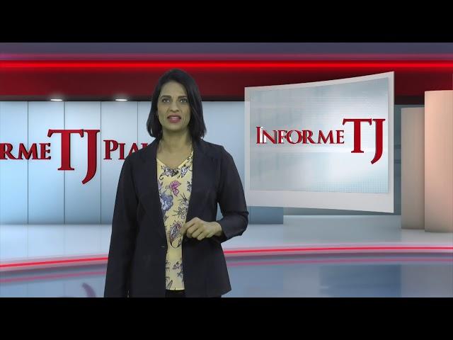 INFORME TJ PI 26