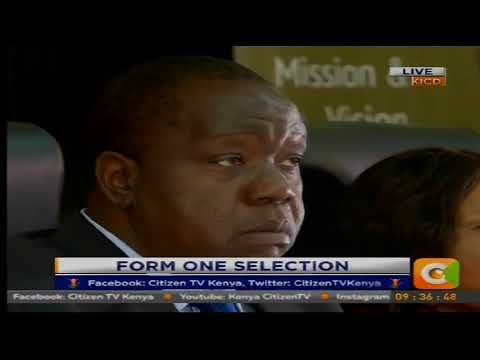 Citizen Extra : Form One Selection