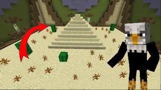 Minecraft Pe - | Pyramid | - Build Battle Minigame