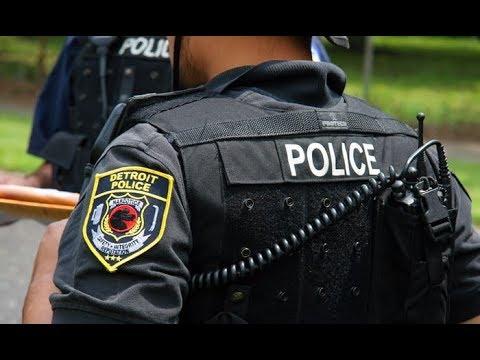 Police Officer Arrests Ex-Wife Over Mean Facebook Post