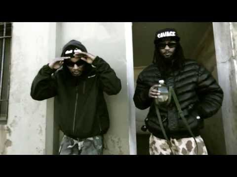 Hieroglyphics - Gun Fever (Official Music Video)