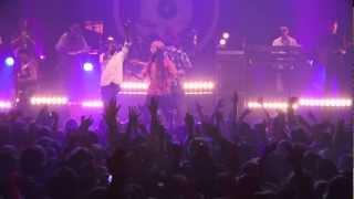 Danakil - Free Live à la Cigale