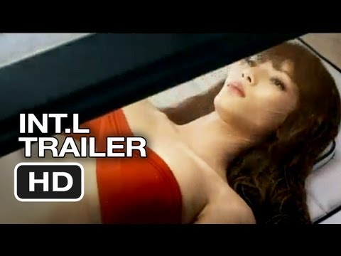 Elysium International TRAILER 1 (2013) - Matt Damon Movie HD