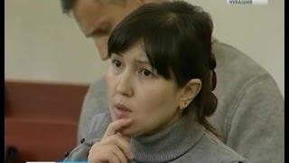 видео Закон Чувашской Республики от 28.04.2004 N 2
