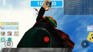 Simulador de héroe Roblox