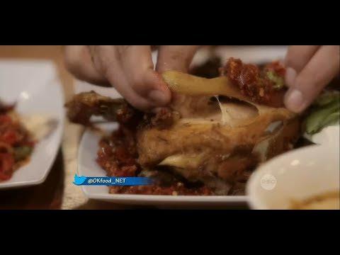 Dimasak Dengan Cara yang Berbeda, Rasa Ayam dan Bebek Ini Bikin Ketagihan