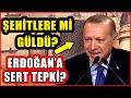 Erdoğan Şehitlere Mi Güldü? İşte Canlı Yayında Sert Tepki Çeken O Anlar!