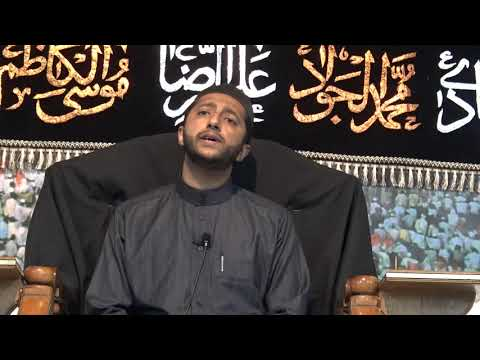 Cheik Zaïr, Majalis  05 Mohram 1441 Tuléar 1