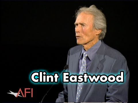 Clint Eastwood on UNFORGIVEN